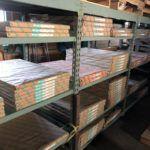 輸入紙(シナール)と大王製紙の上質紙・感圧紙は全国の印刷会社様から見積もり依頼・問い合わせがきています。