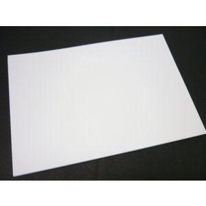 チラシ・カレンダー・はがき・メモ用紙など幅広い用途の上質紙です。