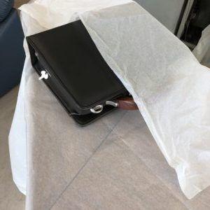 カバンやぬいぐるみの包装にも使用されます。