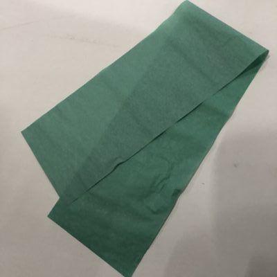 今回使用する特殊な紙です。浜田スペシャルペーパーということにしておきましょう。
