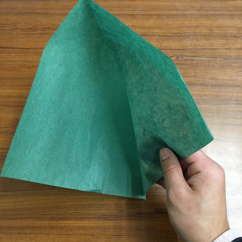 パーチパック紙は総菜屋やスーパーで使用されます