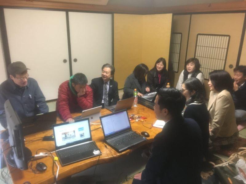 石川県で一番熱いネット通販SEO勉強会です