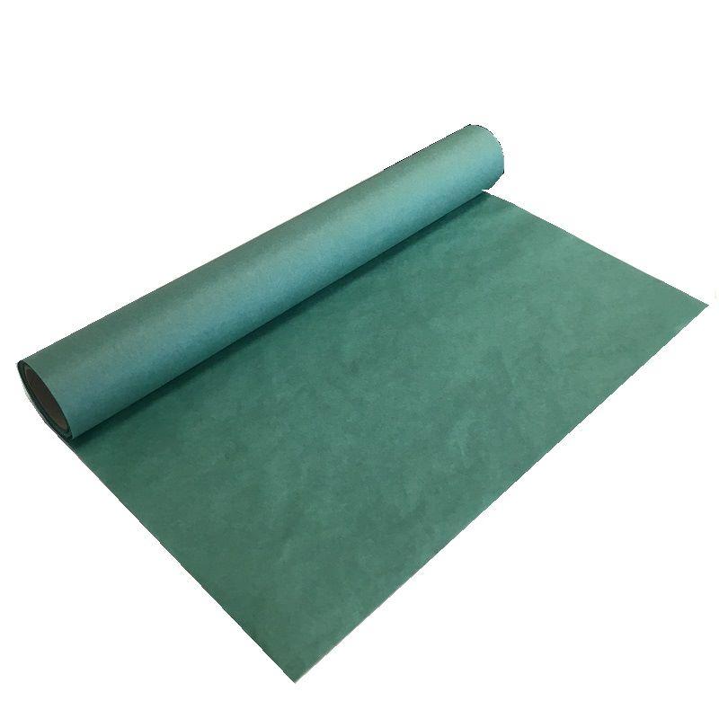 魚を包む耐湿紙パーチロールです