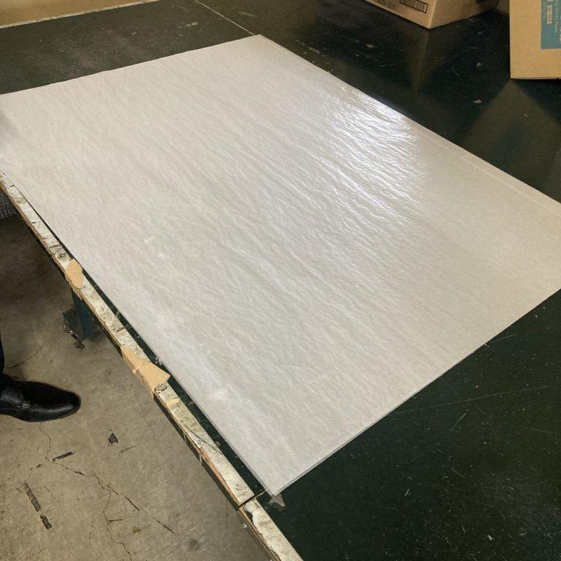 グラシン紙のサイズです