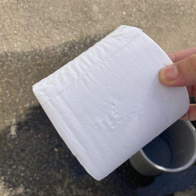トイレットペーパーです