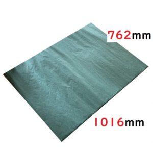 耐湿紙の全紙サイズです