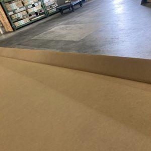 シートパレットをダンボール板で作りました
