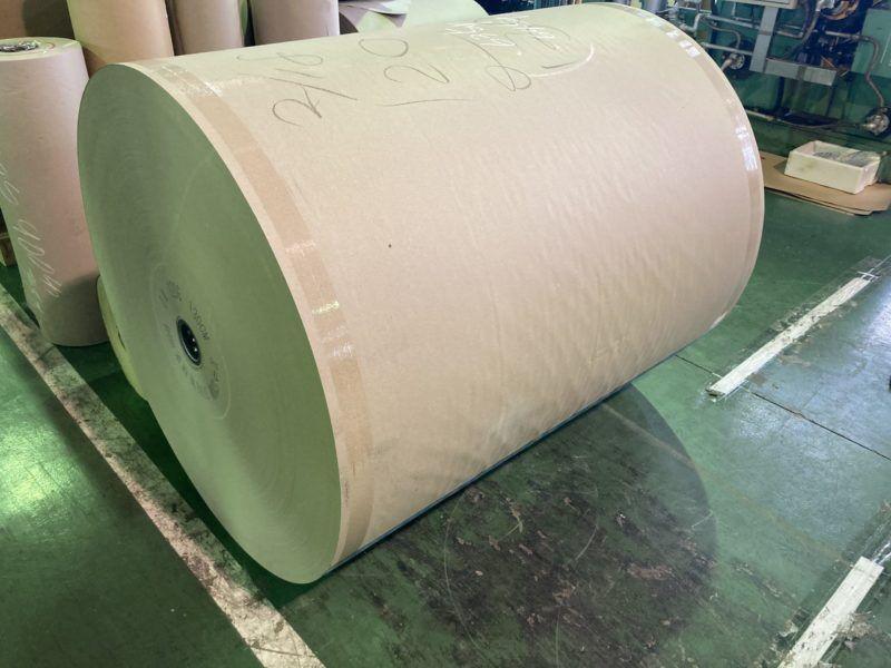 ダンボールの原紙です
