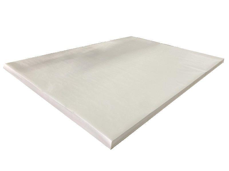 ホワイトパーチ紙の最大サイズです